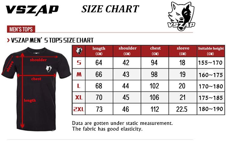 Plot - VSZAP SHARP Tshirt