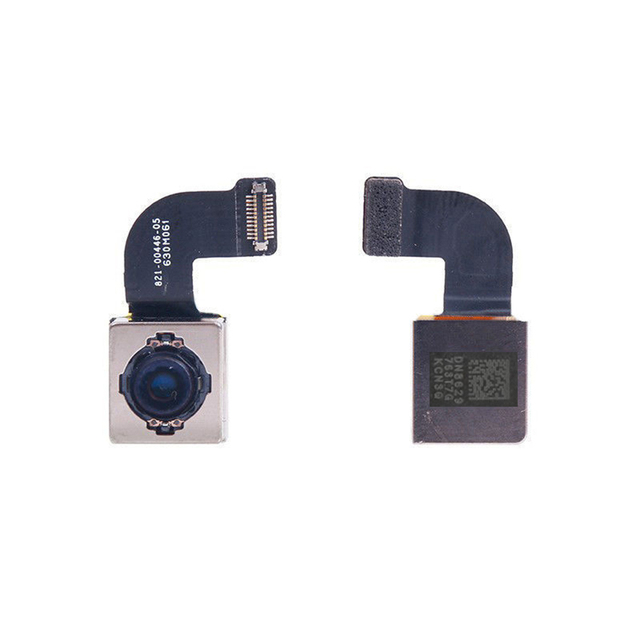 reputable site af089 a5021 US $34.82 15% OFF|Original New Back Rear Camera Module Flex Ribbon Cable  for iPhone 7 4.7