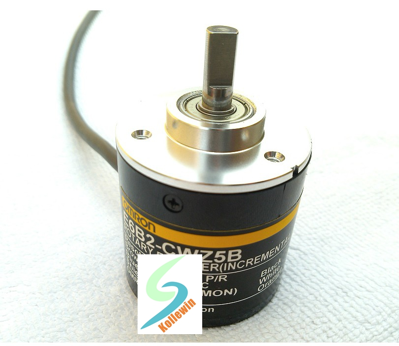 Free Shipping  OMR  Rotary Encoder E6B2-CWZ5B 2500P/R, E6B2CWZ5B 2500PPR NEW in Box free manual and installation instruction запонка arcadio rossi запонки со смолой 2 b 1026 20 e
