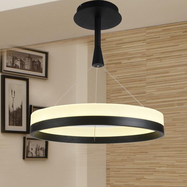 Durchmesser 60 CM, moderne pendelleuchten für wohnzimmer/esszimmer ...