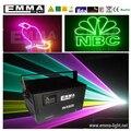 Rgbw 3 w laser dmx stage disco iluminação led wash luz bar