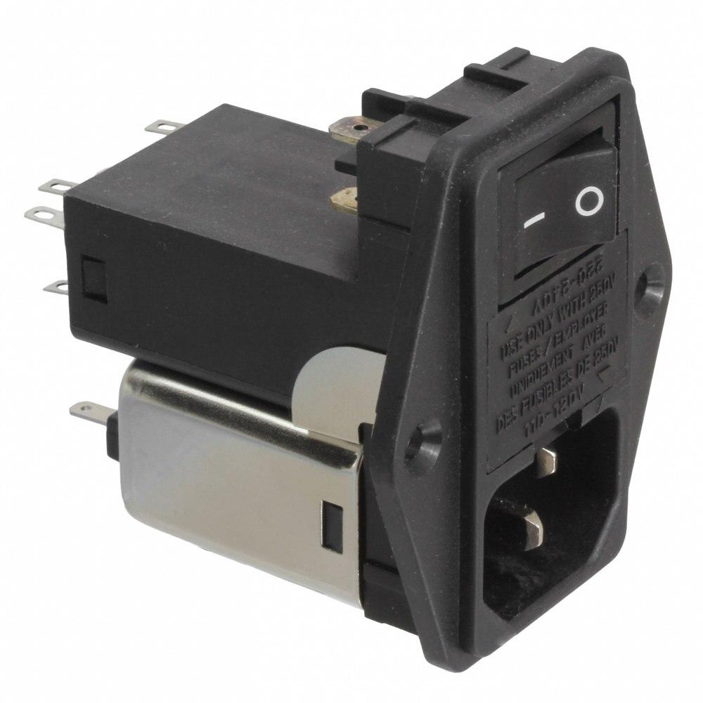 Original 04SB3 connector