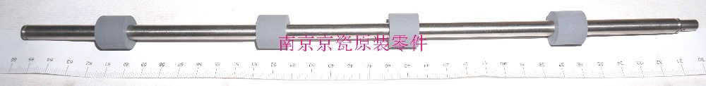 New Original Kyocera 302K994470 ROLLER DU LOW for:TA4500i 5500i 4501i 5501i new original kyocera roller mc for ta3500i 4500i 5500i 3501i 4501i 5501i