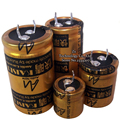Original Audio Note 5uF 500v polar KAISEI Audio Quality High Voltage Electrolytic Capacitors