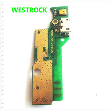 1pcs New Micro USB plug charge Board + microphone module motherboard for Lenovo S930 Cell phone