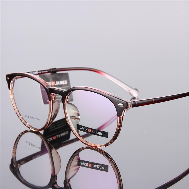1af7a66de6 Tienda Online Montura de gafas retro de moda para hombre, Marco grande,  montura para gafas para mujer, monturas ópticas TR90, 211 | Aliexpress móvil