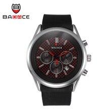 Reloj Hombre BADACE Luxury Brand Military Sport Men Watch Montre Casual Waterproof Quartz Watch Relogio Masculino erkek kol saat