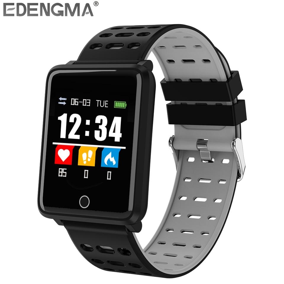 F3 Fitness Bracelet Heart Rate Monitor Blood Pressure