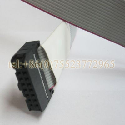 Flora LJ-320P Printer Printhead Cable  printer parts flora express праздник осени