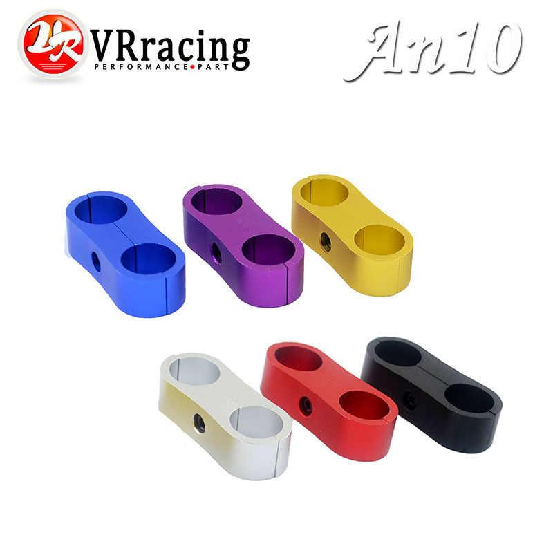Vr-billet aluminiowy separator linii AN10 ID:19.1MM (wąż garnitur 200-10) VR-SLJN01-10-021