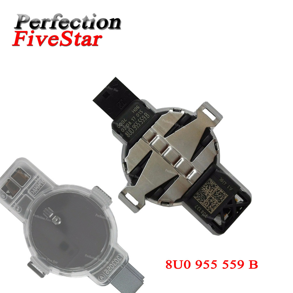 8U0955559B Rain Humidity Light Detection Sensor For Audi A1 A3 A4 A5 A6 A7 A8 Q3 Q5 TT RS4 RS6 2015 8U0955559C 8U0 955 559 C