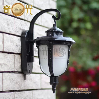 Europe fish outdoor lamp porch lights waterproof garden wall lamp europe fish outdoor lamp porch lights waterproof garden wall lamp villa luminaire exterieur arandelas para parede in led indoor wall lamps from lights mozeypictures Gallery