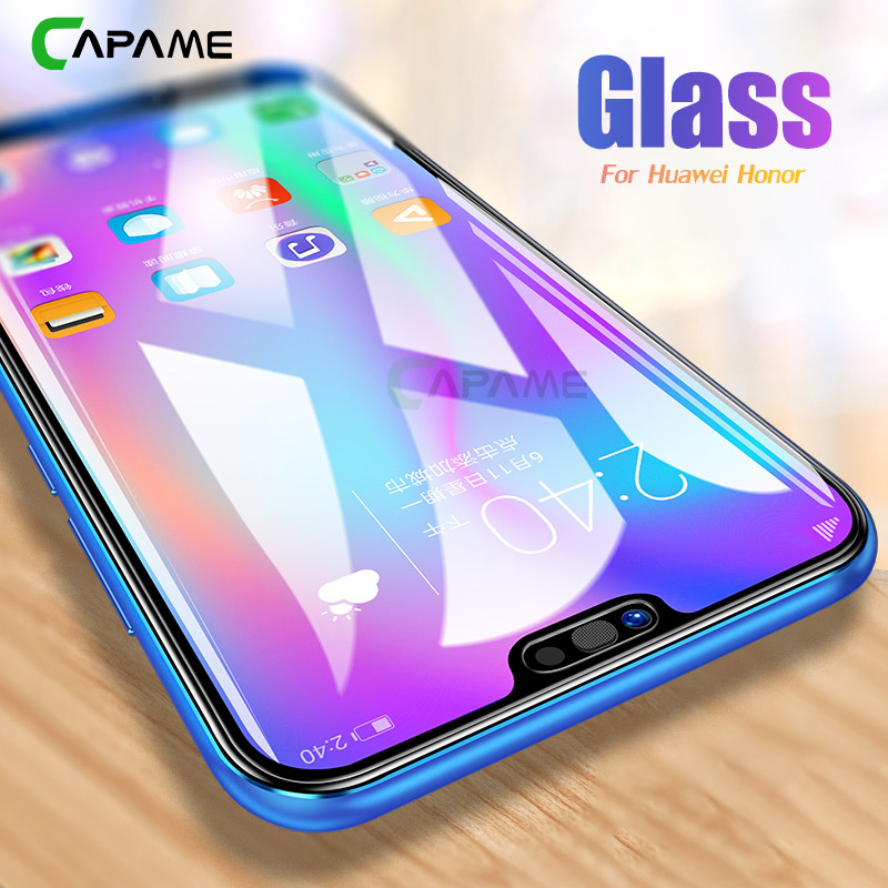 Back To Search Resultscellphones & Telecommunications Mobile Phone Accessories Strong-Willed Capame Tempered Glass For Huawei P20 P8 P9 Lite 2016 2017 P10 Plus Screen Protectors 9h Glass P Smart For Huawe P20 Lite Glass
