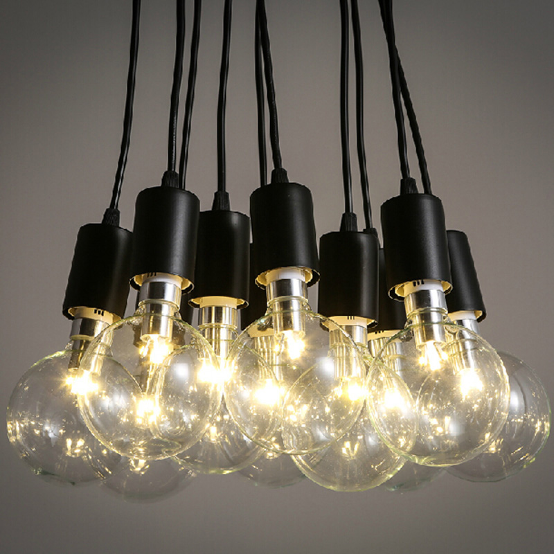 Popular antique industrial lighting buy cheap antique industrial lighting lots from china - Suspension vintage industriel ...