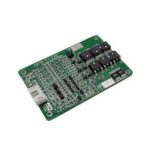 Image 4 - BMS 3S 4S 5S 6S 7S 20A 12.6V lithium battery protection board 16.8V 21V balanced 25.2V 29.4V18650 protection board