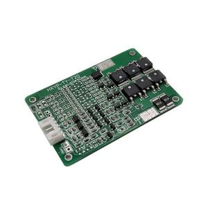 Image 4 - Placa de protección de batería de litio, Placa de protección BMS 3S 4S 6S 7S 20A 12,6 V, placa de protección de batería de litio 16,8 V 21V balanceada 25,2 V 29.4V18650