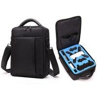 Caixa de armazenamento Bolsa de Ombro Para DJI Zangão Faísca & Acessórios Protector Waterproof Case Bolsa Carry Bag Portátil para DJI Zangão