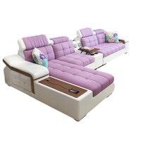 Meubel Do Salonu Divano Meuble Maison Meble Mobili Per La Casa Puff Para Set Living Room Furniture Mueble De Sala Mobilya Sofa