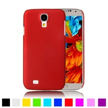 For SAMSUNG S4 Case Fashion Matte Hard Plastic Coque For SAMSUNG GALAXY S4 Case SIV I9500 Back Cover 5.0