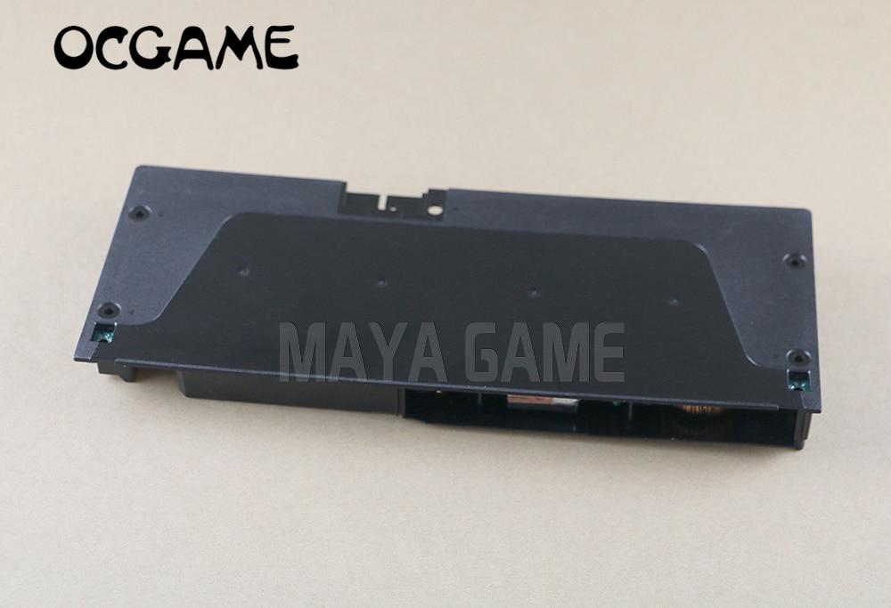 OCGAME alimentation intérieure originale Adapte ADP-160CR/N15-160P1A pour Playstations PS4 Slim Console de remplacement