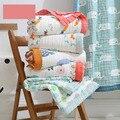 Детское банное полотенце  120*150 см  хлопковое  шестислойное  летнее  Крутое  детское одеяло