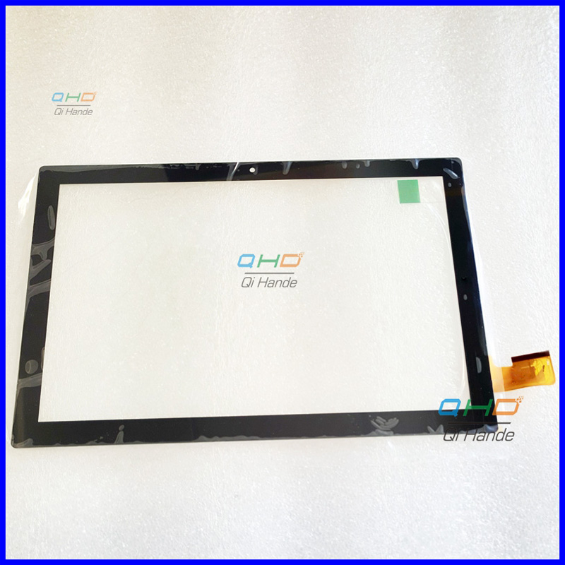 New Touch Screen Digitizer For 10.1'' inch Teclast Tbook 10s Tablet Touch Panel Sensor Replacement Free Shipping aftermarket free shipping motorcycle parts for motorcycle 1999 2011 suzuki gsx r 1300 r hayabusa gsxr1300 axle caps covers black