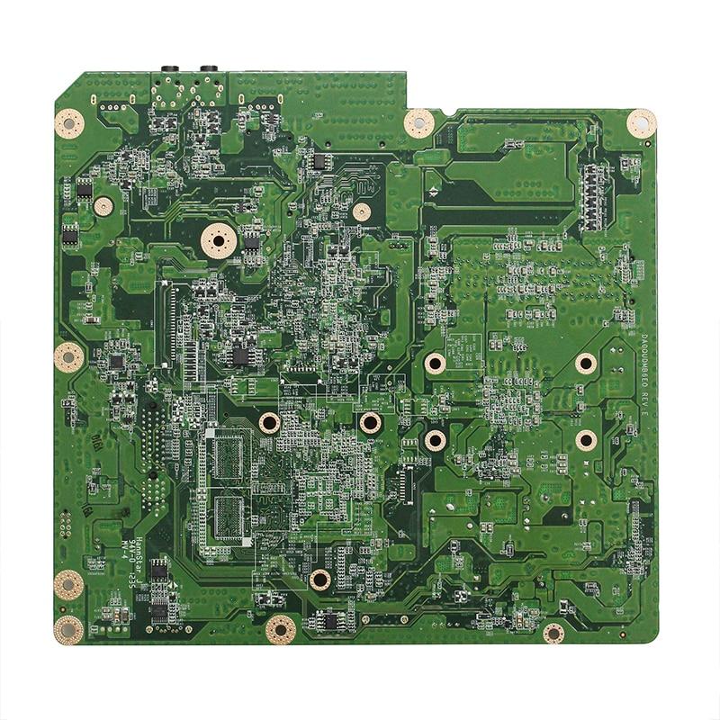 "Original For Lenovo AIO C325 C225 20"" desktop motherboard AMD E350 CPU DDR3 DA0QUDMB6E0 90000074 Free shipping  fully Tested 1"