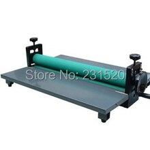 Ручная машина для ламинирования холодного рулона 1,3 м для фото, плакатов, листовок
