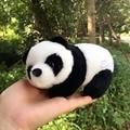 16 cm Encantadora Super Lindo Kid Animal de Peluche Suave Regalo de la Panda de la Felpa Muñeca de Juguete