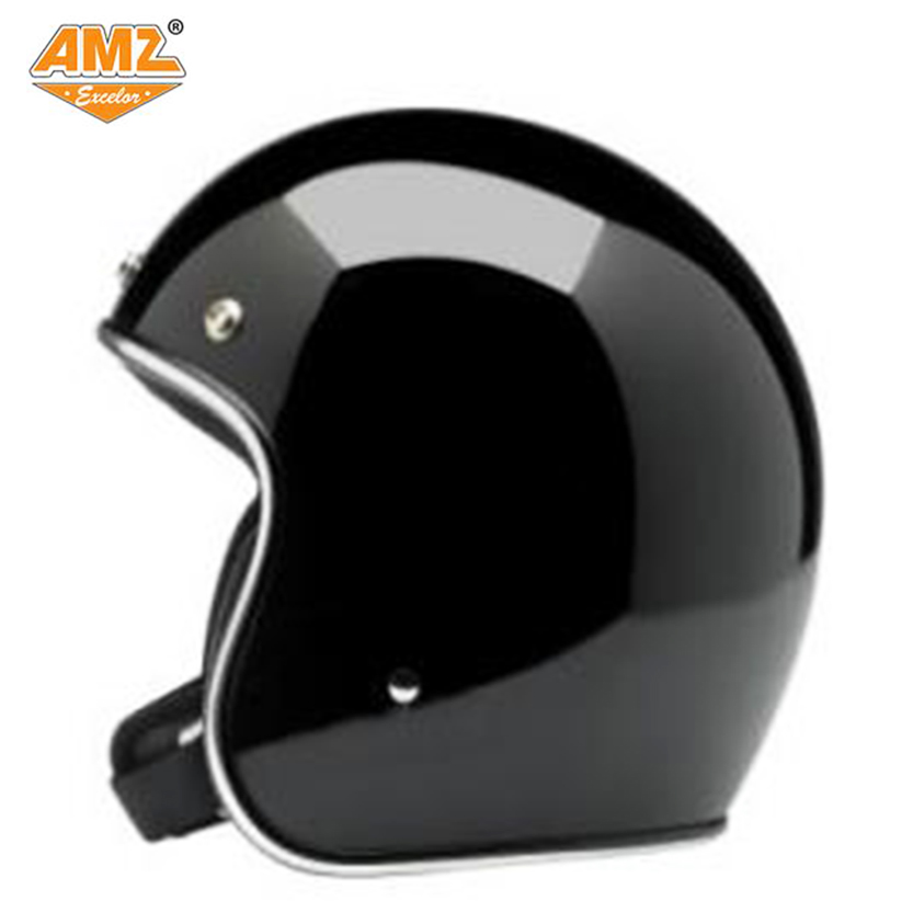 3/4open face motorbike helmet harly style helmet and ABS shell  City Helmet onlitop harly 776293