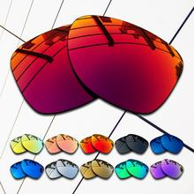 Wholesale E.O.S Polarized Replacement Lenses for Oakley Crosshair New 2012 Sunglasses - Varieties Colors цена и фото