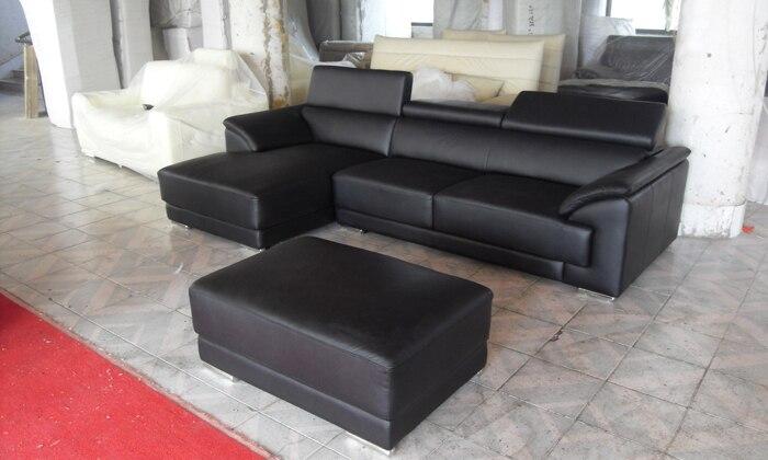 Free shipping door to door service 2015 modern design top for Box type sofa designs