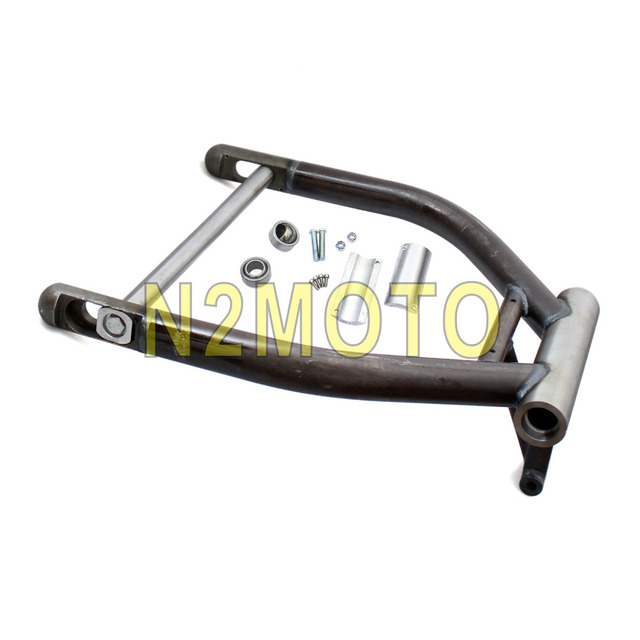 Motorcycle Steel 280 300 Tire Right Side Swingarm Swing Arm Frame ...