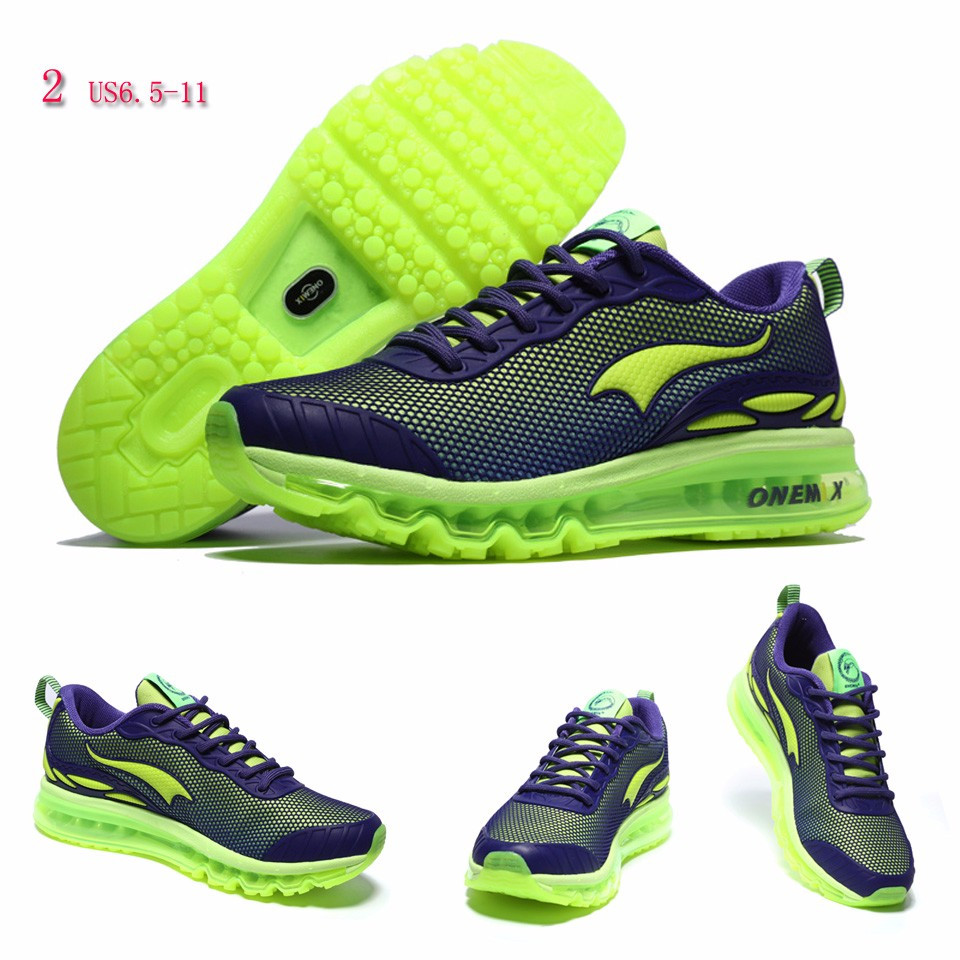 Brand Onemix Running Shoes Men Sneakers Women Sport Shoes Athletic Zapatillas Outdoor Breathable Original For Hombre Mujer 11 10