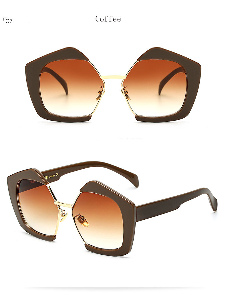 HTB1bRfHPpXXXXbdaXXXq6xXFXXXg - 2017 New Sunglasses Women Brand Designer Semi-Rimless Cat Eye Fashion Sun Glasses for Ladies Pink Oculos De Female Gafas