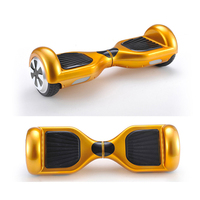 6 5 Inch Classic Electric Scooter 2 Wheel Balance Hoverboard With Bluetooth Self Balancing Scooter Free