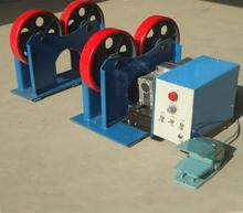 Light duty welding rotator load bearing 1000KG turning rolls