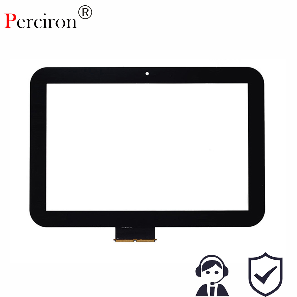 NEW 10.1'' inch touch screen panel Digitizer Replacement FOR Toshiba Excite Pro AT10LE-A-109 / AT10LE-A-108 AT10 69.10128.G02 for sq pg1033 fpc a1 dj 10 1 inch new touch screen panel digitizer sensor repair replacement parts free shipping