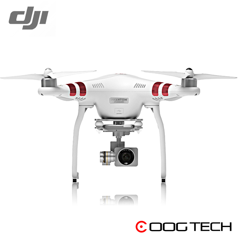 DJI Phantom 3 Standard FPV Quadcopter Camera Drone with 3 aixs Gimbal and 2.7K Camera PK DJI Mavic Pro rc drone dji phantom 4 pro quadcopter gimbal camera repairment replacement yaw roll bracket pitch roll yaw motor