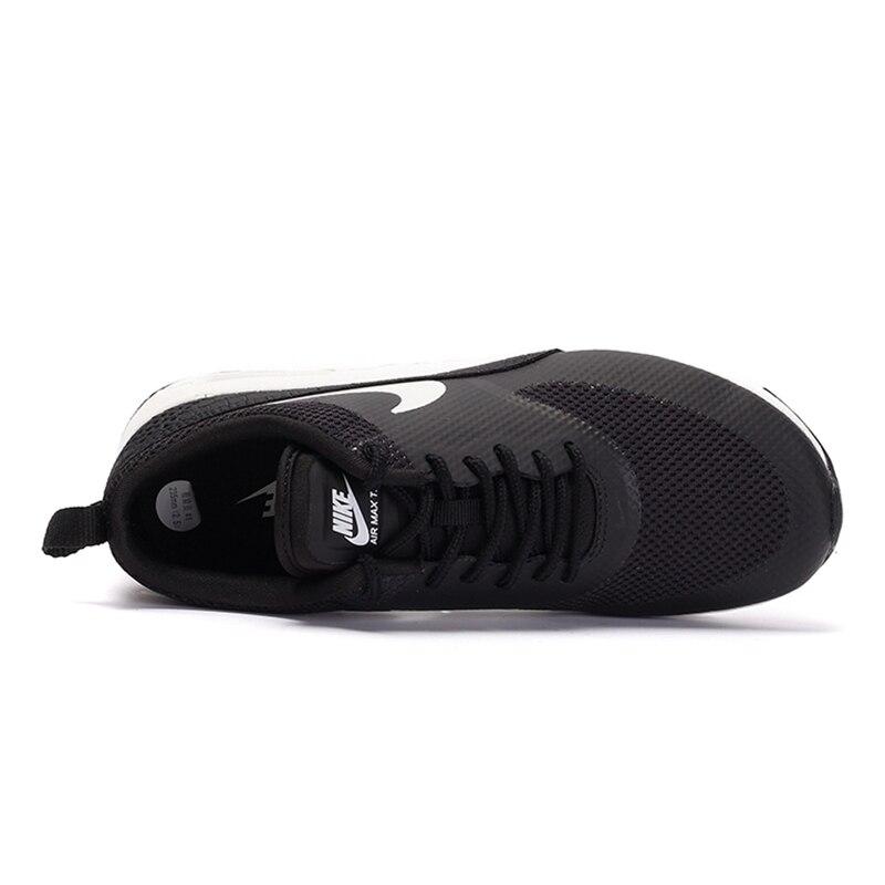 US $124.66 |Originele Nieuwe Collectie NIKE AIR MAX THEA vrouwen Loopschoenen Sneakers in Originele Nieuwe Collectie NIKE AIR MAX THEA vrouwen