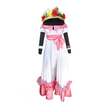 Final Fantasy LaLaFell Costume