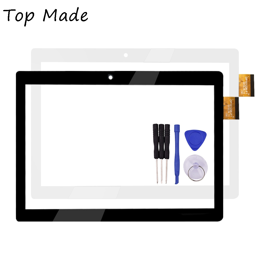 10.1 Inch for DIGMA PLANE 1506 4G PS1084ML Tablet Touch Screen Touch Panel Digitizer Glass Sensor Replacement Free Shipping