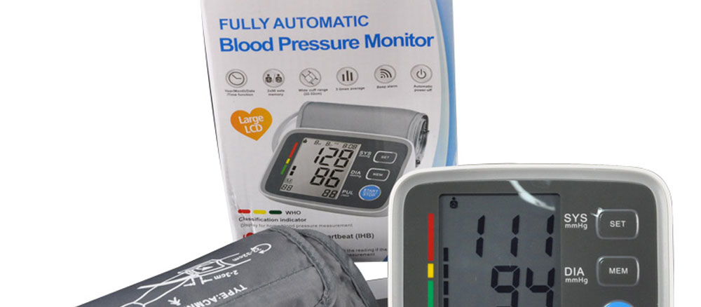 High Quality blood pressure pulse