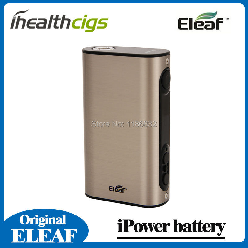 iPower battery 3