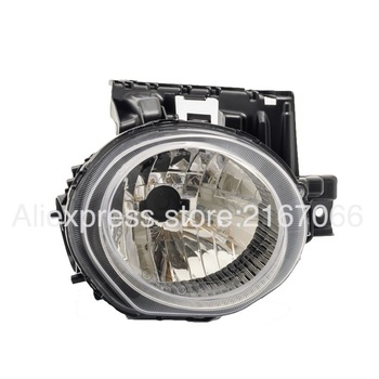 Headlight Right for NISSAN JUKE 2010 2011 2012 2013 2014 Headlamp Right Electric Leveling