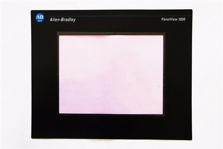 все цены на 2711-T10G16 2711T10G16 2711-T10 series membrane film for Allen Bradley PanelView Standard 1000 Terminals series, FAST SHIPPING онлайн