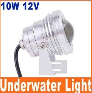 2pcs 12v White Waterproof 3inch 10W COB LED automible DRL spotlights car ATV motorcycle MOTO LED