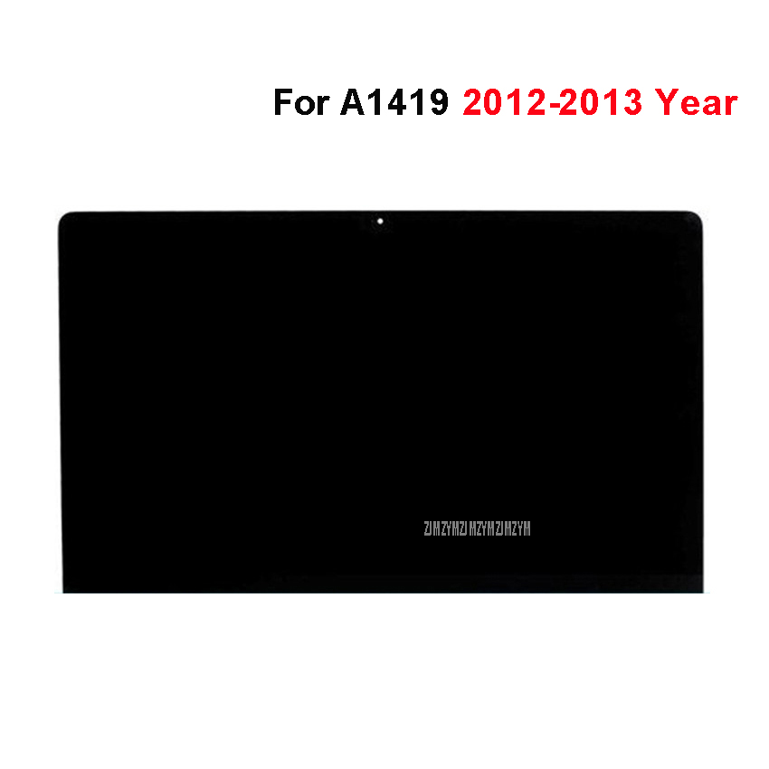 Original NEW For 27 inch A1419 LCD Screen Display Assembly LED Screen Panel 2012-2013 Year MD095LL/A ME088LL/A a gauge 7 inch lcd at070tn94 highlight navigation screen screen