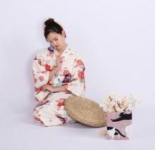 Japan Four Seasons Universal Wrinkle-free Ironing Traditional Kimono