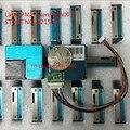 PLANTOWER PMSA003 Лазерная PM2.5 ПЫЛИ ДАТЧИК A003 высокоточной лазерной концентрация пыли датчик цифровой частицы пыли A003 + кабель